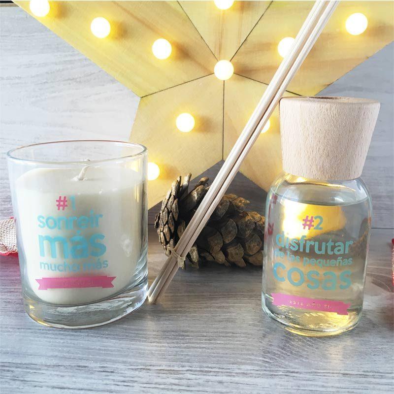 Pack regalo de navidad buenos prop sitos a o nuevo - Buenos regalos para navidad ...