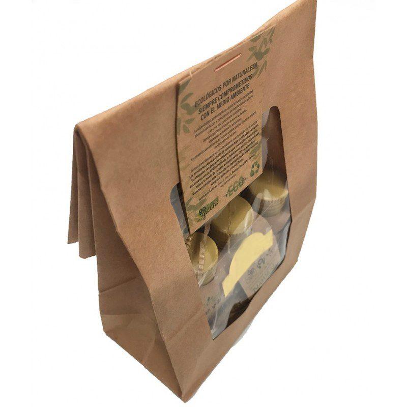 Ultimos regalos para invitados añadidos pack regalo ecologico de miniaturas de cosmeticos 4 productos bolsa kraf 3