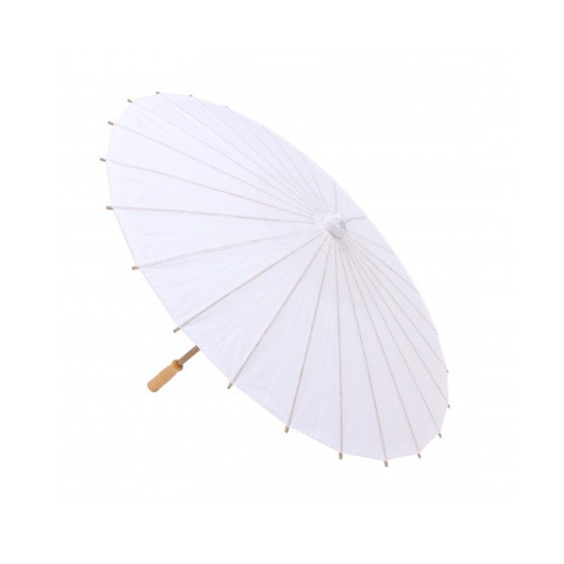 Parasol Papel Bambú parasol 1