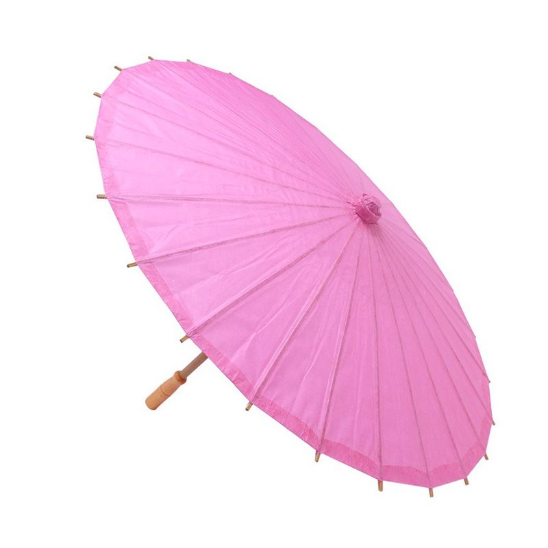 Parasol Papel Bambú parasol 2