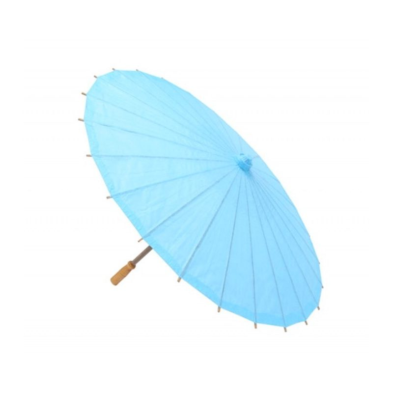 Parasol Papel Bambú parasol 4