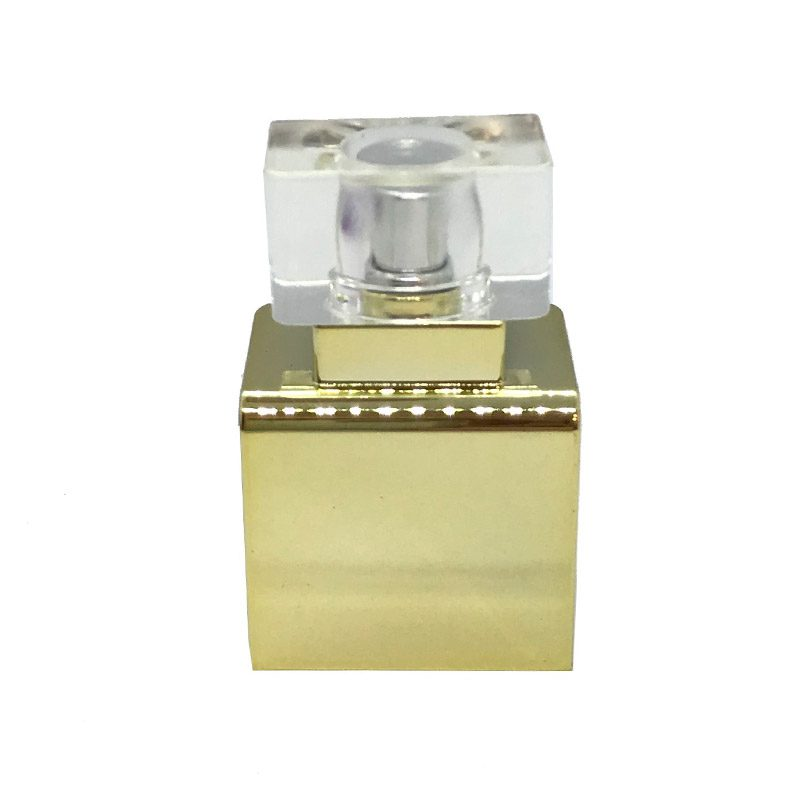 Perfumero para boda. Modelo City. Spray. 5 colores. 6x4cm