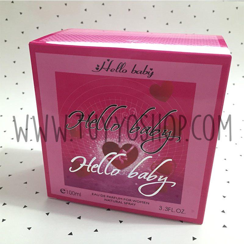perfume corazón regalo boda