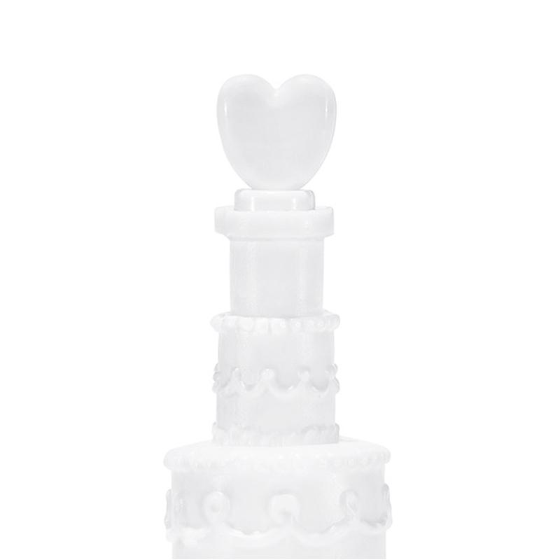 Pompero para boda modelo tarta nupcial