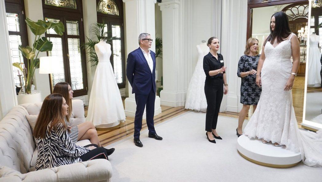 Nuevo programa relacionado con el mundo de las bodas