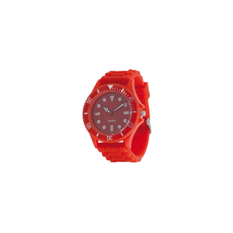 Reloj para regalar, modelo Colors. 8 colores disponibles.