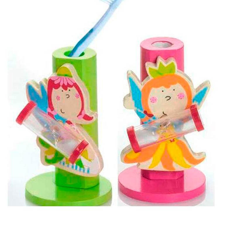 """Reloj temporizador para el cepillado de los dientes """"colores"""" reloj temporizador para el cepillado de los dientes colores hadas"""