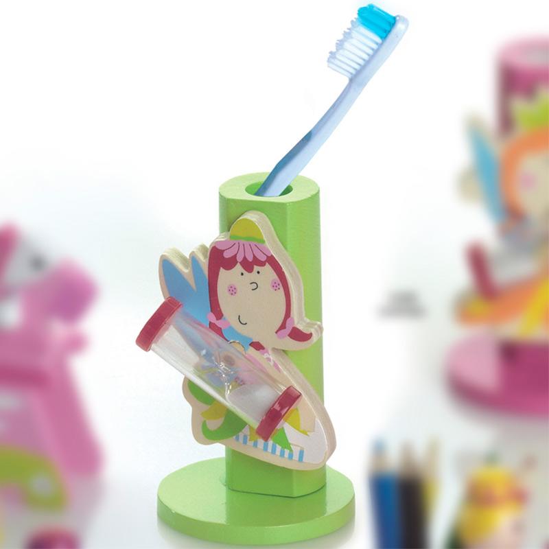 Reloj temporizador para el cepillado de los dientes