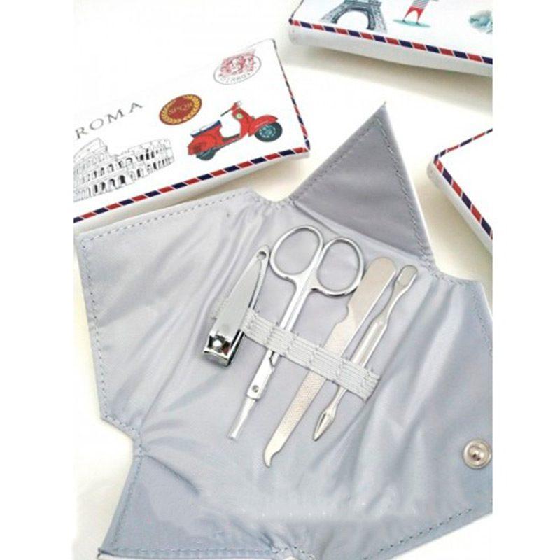 Set de manicura para boda diseño carta set de manicura para boda diseno carta 2