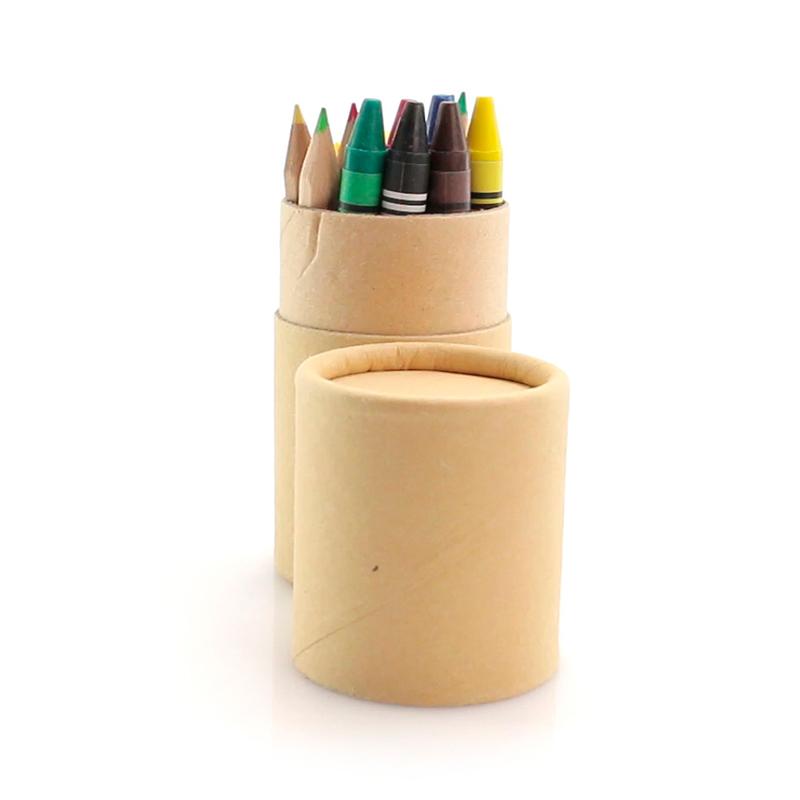 Set para colorear presentado en estuche de cartón set para colorear presentado en estuche de carton detalles infantiles para comunion5