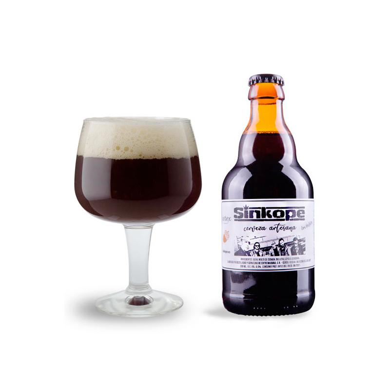 Sinkope cerveza artesana con Bellota sinkope cerveza artesana con bellota detalles para bodas