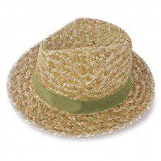 sombrero de paja modelo capo