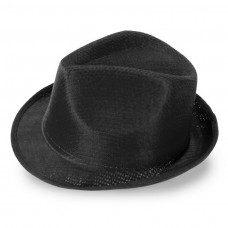 sombrero para photocall en color negro
