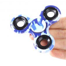Spinner camuflaje para regalar a los niños de tu evento.