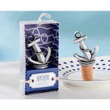 Tapón de vino Ancla Anchor en caja de regalo