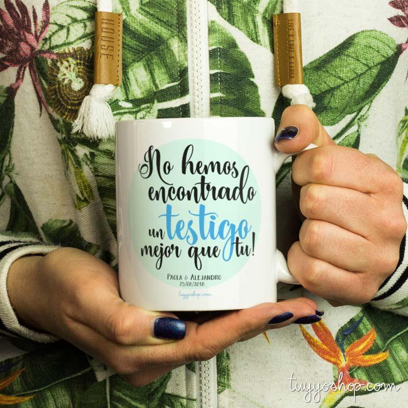 taza para testigos de boda no hemos encontrado