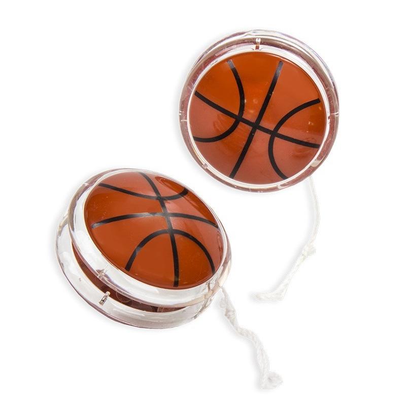 Yoyo para niños, modelo basket